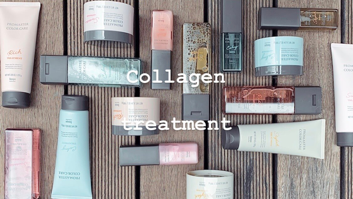 Collagen treatment