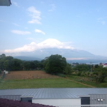 この山のように!!