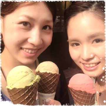 アイスクリーム☆