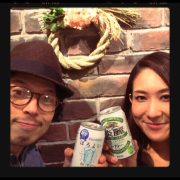 乾杯〜♪(´ε` )  〜代官山の美容院BEKKUのブログ〜