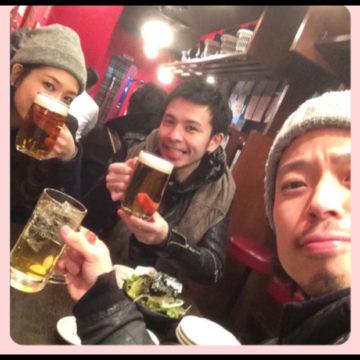 BEKKU3日目!!代官山の美容室BEKKUのブログ