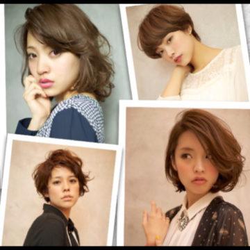 ヘアスタイルが第一印象を決める!?   ~代官山の美容院BEKKUのブログ~