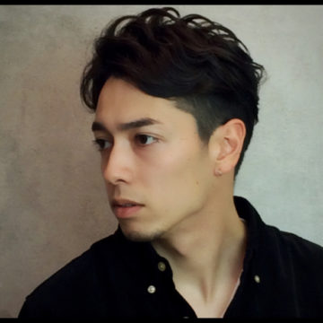 今回もメンズ撮影!!代官山美容院BEKKUのブログ★