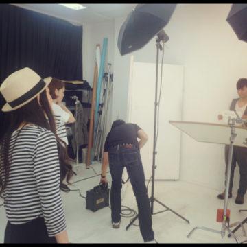 ヘアカタログ撮影!!代官山の美容院BEKKUのブログ★