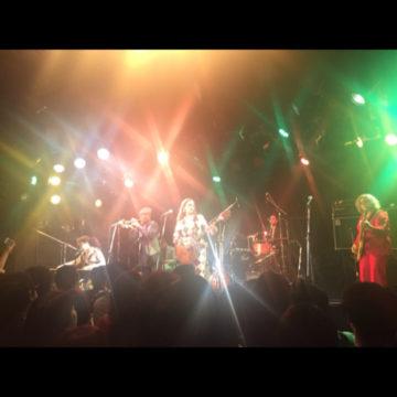 ライブ〜♡〜代官山の美容院BEKKUのブログ〜