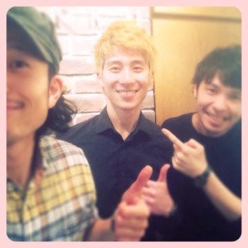新メンバーっ!『 松山僚太 』(^O^)/   ~代官山の美容院BEKKUのブログ~