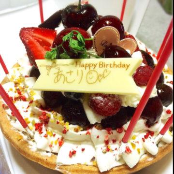 ★誕生日★代官山美容院BEKKUのブログ〜★