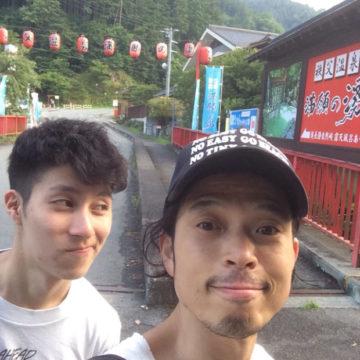 BEKKUキャンプin長瀞 Part5〜代官山の美容院BEKKUのブログ〜