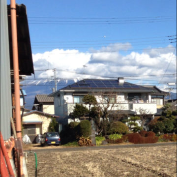 地元は落ち着くぜぇ〜♪( ´θ`)ノ〜代官山の美容院BEKKUのブログ〜