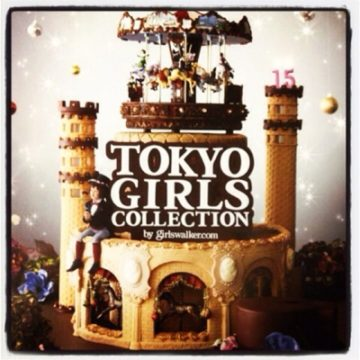 TOKYO GIRLS COLLECTION☆