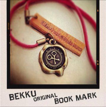 『 オリジナル Bookmark 』