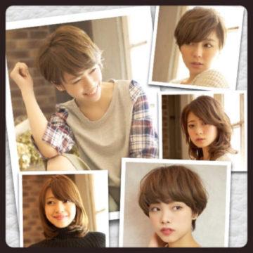 ポイントパーマで『ふんわり前髪』   〜代官山の美容院BEKKUのブログ〜