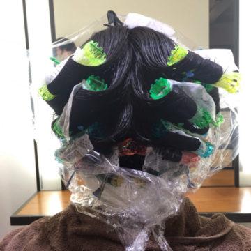 タンバルモリをパーマで作る!part2〜代官山の美容院BEKKUのブログ〜