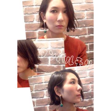 タンバルモリをパーマで作る!part3〜代官山の美容院BEKKUのブログ〜