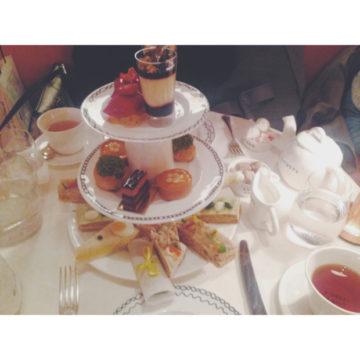わたしのロンドン旅行記part2〜代官山の美容院BEKKUのブログ〜