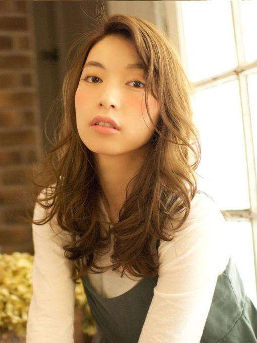 『スタイリングが楽になるパーマ』  〜代官山の美容院BEKKUのブログ〜