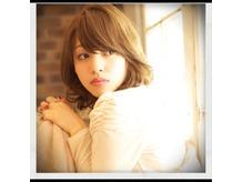 オススメの前髪パーマっ!♪(´ε` )   ~代官山の美容院BEKKUのブログ~
