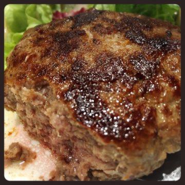 肉汁じょわ〜〜〜っっ♪(´ε` ) 〜代官山の美容院BEKKUのブログ〜