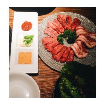 お肉ニク〜〜♡〜代官山の美容院BEKKUのブログ〜