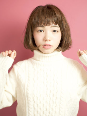 お悩み解消ブログ 〜『髪の広がり』その③〜 〜代官山美容院BEKKUのブログ〜