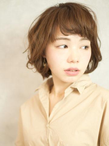 『パーマがすぐに取れた感じがする』  〜代官山の美容院BEKKUのブログ〜