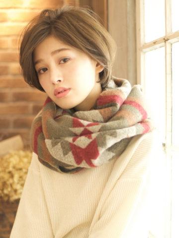 お悩み解消ブログ 〜『髪の広がり』その① 〜 代官山美容院BEKKUのブログ☆