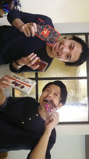Valentine Day〜代官山美容院BEKKUのブログ〜