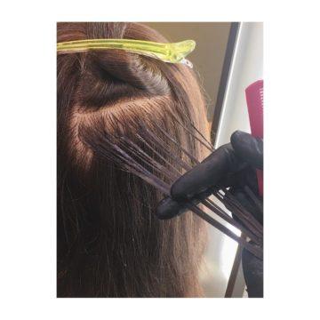 BEKKU hair salon カラーのこだわり!その3〜代官山の美容院BEKKUのブログ〜