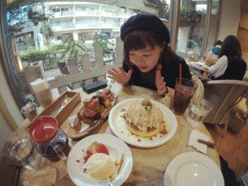 カフェ巡り〜代官山美容院BEKKUのブログ〜