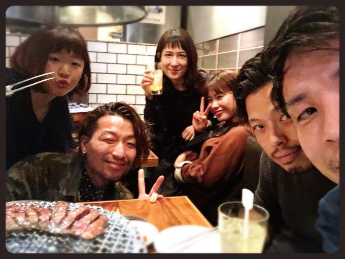 新メンバーのご紹介(^^) 〜代官山の美容院BEKKUのブログ〜