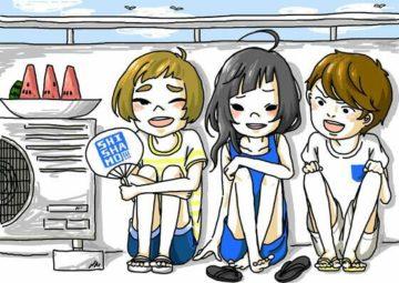 シリーズブログ『好きな音楽!』AYAME ver〜代官山の美容院BEKKUのブログ〜