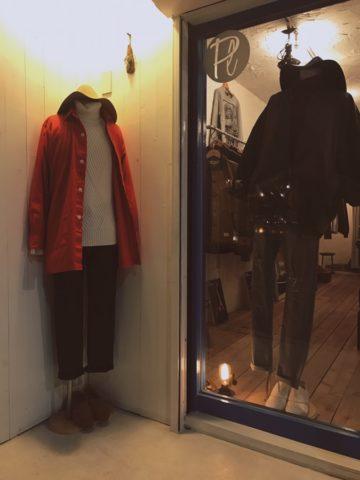 休日に友達のお店に★代官山の美容院BEKKUのブログ!