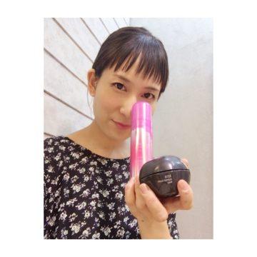 オススメのスタイリング剤〜SHOKOver〜〜代官山の美容院BEKKUのブログ〜