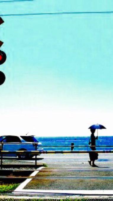 夏といえば!shino ver〜代官山の美容院BEKKUのブログ〜