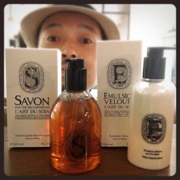 シリーズブログ『最近のブーム』別宮ver〜代官山の美容院BEKKUのブログ〜