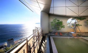 プチ旅行in熱海 代官山の美容院BEKKUのブログ
