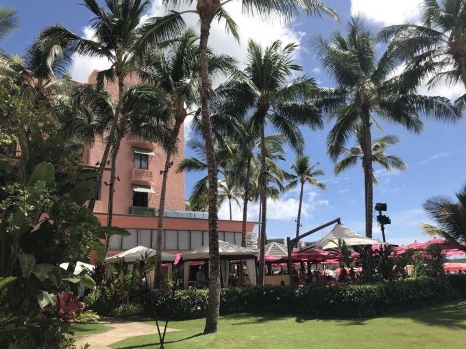 ハワイ旅行 Shino  〜代官山の美容院BEKKUのブログ〜