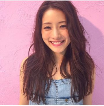 シリーズブログ〜生まれ変わったらなりたいもの〜ASUKAver〜〜代官山の美容院BEKKUのブログ〜