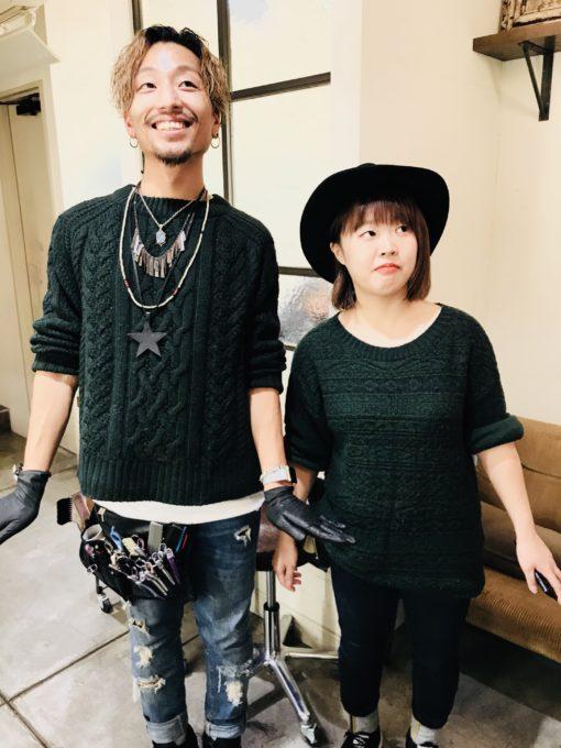 プライベートブログ.shino.ver 〜代官山の美容院BEKKUのブログ〜