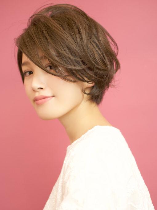 お悩みブログ「オシャレにマフラー巻きたいのに、髪がボサボサになってイヤーッ!!」part.3〜代官山の美容院BEKKUのブログ〜
