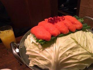 シリーズブログ『冬に食べたくなるもの、&Myオススメの食べ物屋さん☆  』