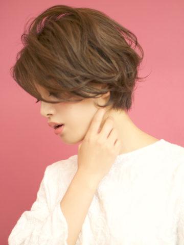〜もっとセットしやすい髪型に!あなたもなれるパーマヘア〜代官山の美容院BEKKUのブログ