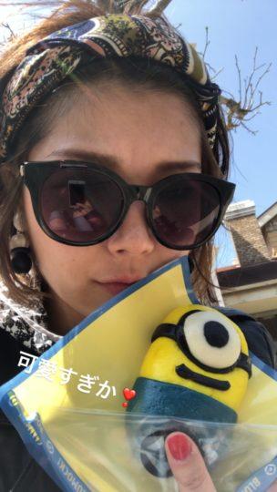 大阪一泊二日の旅👜✨〜代官山の美容院BEKKUのブログ〜