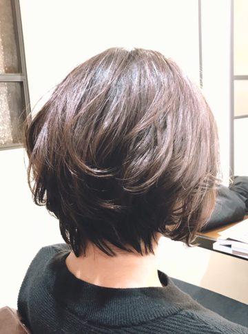 バッサリカット!! 〜代官山の美容院BEKKUのブログ〜