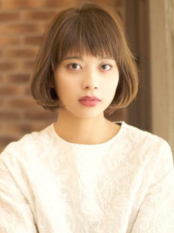 お悩みブログ!BEKKUのオススメショートスタイル! 〜代官山の美容院BEKKUのブログ〜