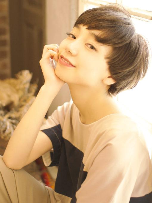 ☆広尾店ヘアカタログ☆ 〜恵比寿.広尾の美容院BEKKUヘアサロンのブログ〜