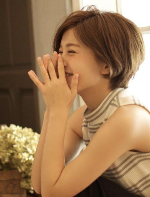 💎お悩みブログ💎すでにあるアホ毛の対処法~恵比寿・代官山の美容室BEKKUのブログ~