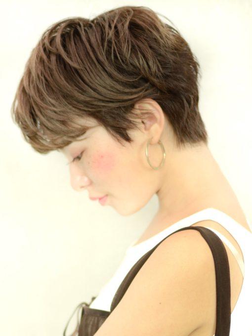 〜BEKKU hair salon広尾 〜☆ショートは360°可愛いが鉄則☆恵比寿.広尾の美容院BEKKUヘアサロンのブログ