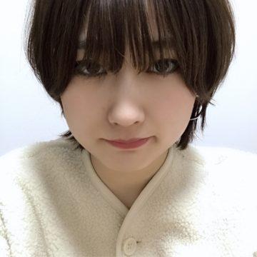 お悩みブログ前髪の巻き方~恵比寿・代官山の美容院BEKKUのブログ~