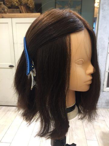 お悩みブログ「初心者でも簡単な巻き方」〜恵比寿・広尾の美容院BEKKUヘアサロンのブログ〜